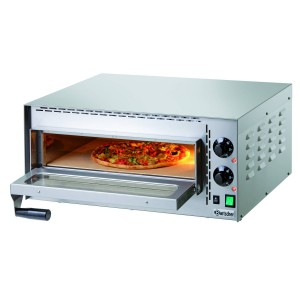 Pizzabackofen Mini Plus