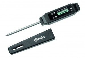 Thermometer D1500 KTP